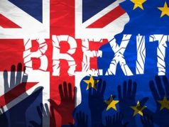 Brexit. Фото: vestifinance.ru
