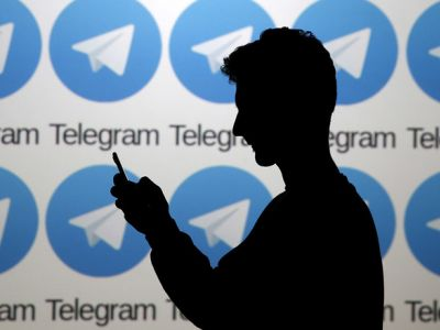 Telegram. Фото: Dado Ruvic / Reuters